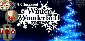 A Classical Winter Wonderland