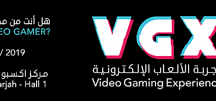 Video Gaming Experience (VGX) 2019