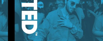 Soho Beach DXB: Defected Festival w/ Claptone