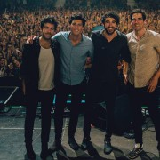 McGettigan's Presents: The Coronas Live in Concert