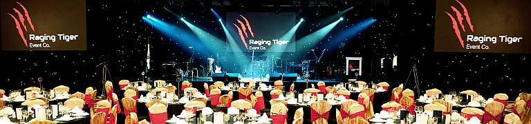 Raging Tiger Event Co