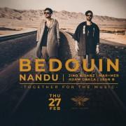 Soho Garden Bedouin & Nandu