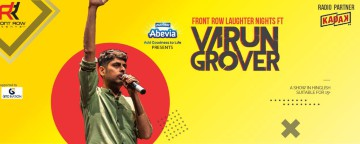 Laughter Nights ft. Varun Grover