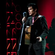 Seafire Live! Presents Elvis Presley