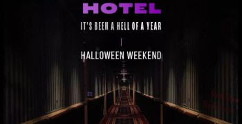 Candypants Halloween Hotel