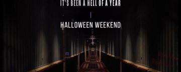 Candypants Halloween Hotel