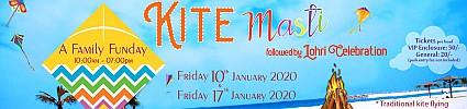 Kite Masti 2020