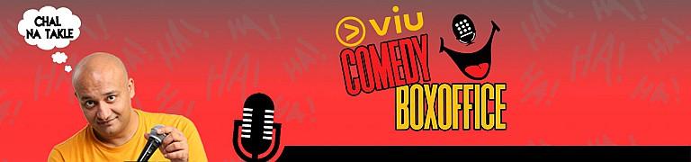 Comedy Box Office Ft Vinay Sharma