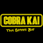 Cobra Kai Bar