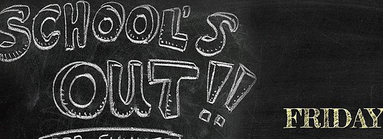 McGettigan's JLT School's Out for Summer Brunch 2019