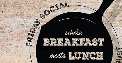 Brothaus Bakery-Bistro Friday Social