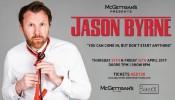 McGettigan's presents Jason ByrneLive in Dubai 2019