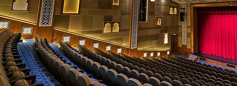 Madinat Theatre