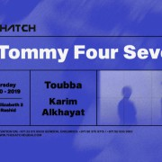 The Hatch: Tommy Four Seven