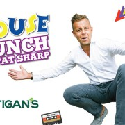 McGettigan's JLT presents FUN HOUSE 80s Brunch with Pat Sharp