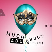 New Shakespeare Company presents Much Ado About Nothing
