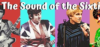 Sound Of The 60's Theatre Show