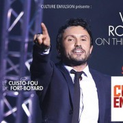Willy Rovelli: On the Rôde Again - Il Revient