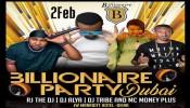 Billionaire Party Dubai