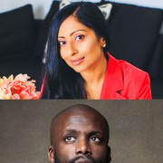 Literary Fiction – On the Edge: Avni Doshi & Derek Owusu