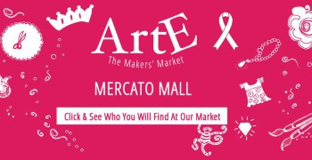 ARTE The Makers Market at Mercato Mall 2019