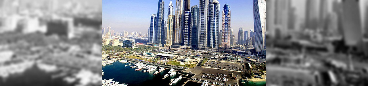 Dubai International Marine Club (DIMC)