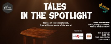 Tales In The Spotlight