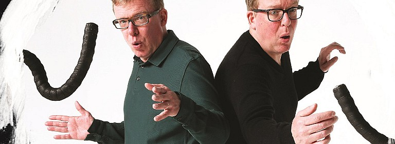 The Proclaimers Live in Dubai
