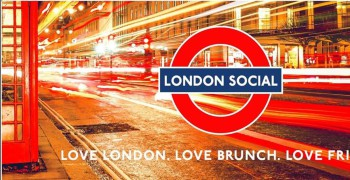 Caravan: London Social Brunch