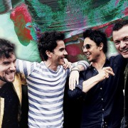 Stereophonics Live in Dubai 2018