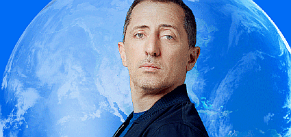 Gad Elmaleh: The Dream Tour - 2ND DATE ADDED