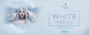 Aqua White Soirée