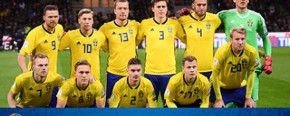 Sweden v South Korea - 2018 FIFA World Cup Russia