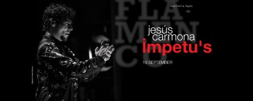 Jesús Carmona Ímpetu's