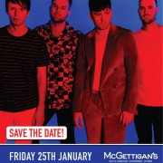 McGettigan's presents Picture This Live in Dubai