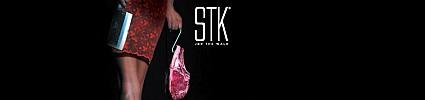 STK JBR Just Fine Cuts Ladies' Night