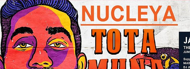 Red Bull Music Presents Nucleya Tota Myna
