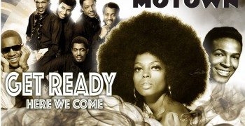 Theatre by QE2 MOTOWN Get Ready