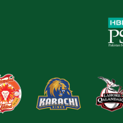 PSL 2018: Play-Offs Qualifier Team 1 v Team 2 - 18 Mar
