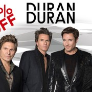Emirates Airline Dubai Jazz Festival 2018 presents Duran Duran & Renegade Brass Band - Day 1