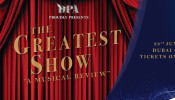 The Greatest Show: A Musical Review