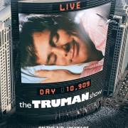 Urban Outdoor Cinema: The Truman Show