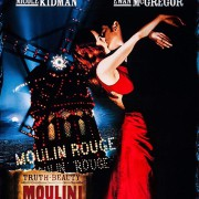 Urban Outdoor Cinema: Moulin Rouge