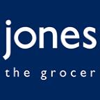 Jones the Grocer (Dusit Thani)
