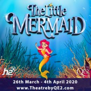 The Little Mermaid - POSTPONED