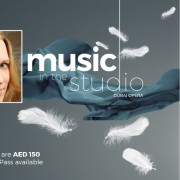 Music in the Studio 2020: Paul Archibald & Helen Reid