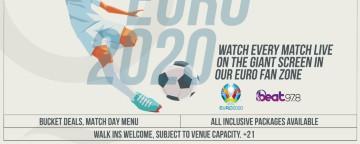 Zero Gravity Euro 2020
