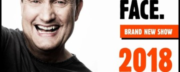 Mario Rosenstock Live in Dubai 2018