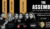 The Assembly: feat Little Mix, Rita Ora, Liam Payne & Loren Allred