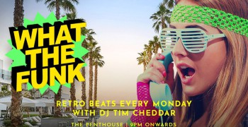 What The Funk w/ Tim Cheddar